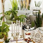 Blumendekorationen, Accessoires,…