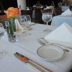 Un Delegates Dining Room Review