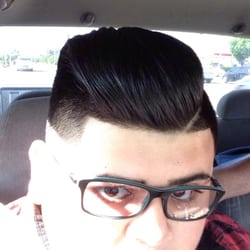 Spectrum Salon, Day Spa, & Barber Shop - Fresno, CA, United States ...