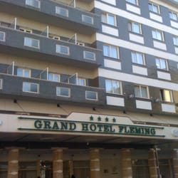 Grand hotel fleming corso francia rome roma italy yelp for Grand fleming hotel