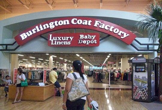 Burlington Coat Factory Warehouse Tempe Az Yelp