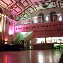 Hammersmith Club, London, UK