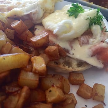 Nova - Dallas, TX, United States. Smoked Salmon Benedict