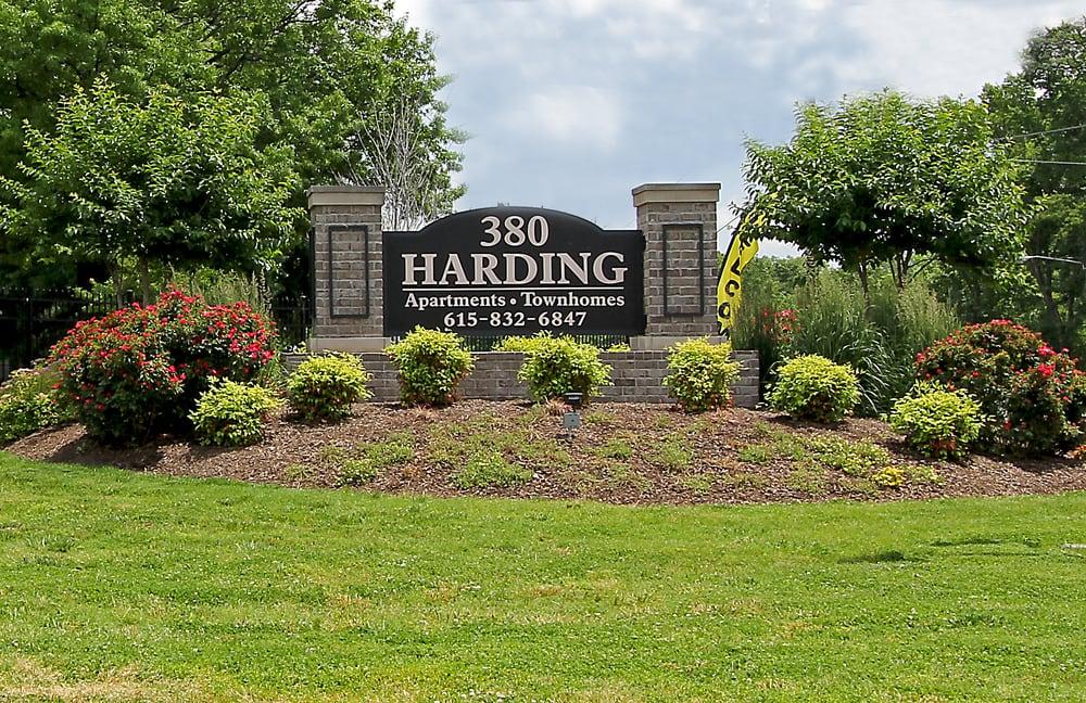 Harding Place Apartments Nashville Tn