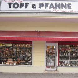 Topf & Pfanne, Berlin