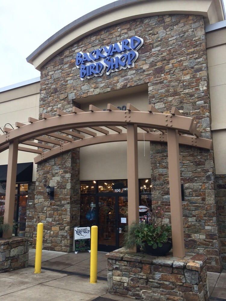 Backyard Bird Shop - Pet Stores - West Linn, OR - Yelp