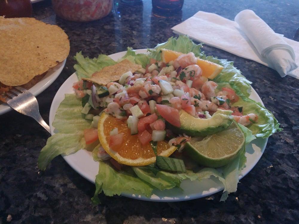 El Carbonero Restaurant Anaheim Ca