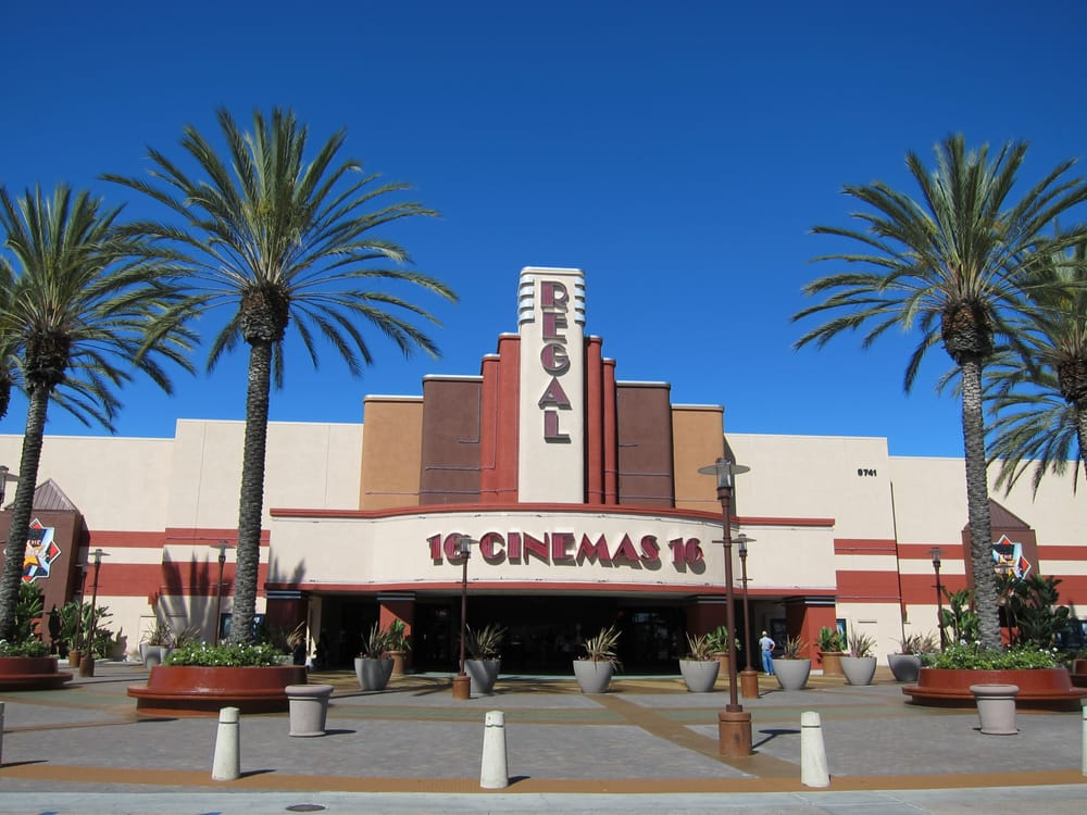 Image Result For Regal Garden Grove