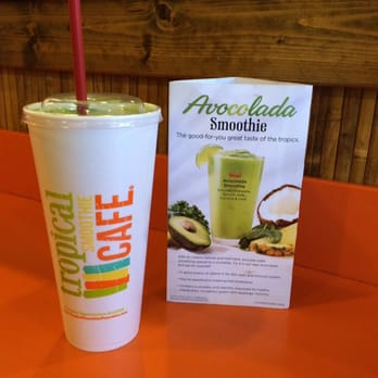 Quick read about tropical smoothie recipe