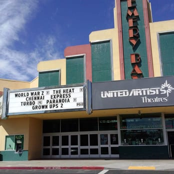 United Artists La Canada 8 - Verdugo Blvd., La Canada Flintridge, California - Rated based on Reviews