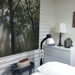 Jade Acupuncture Clinic - Tustin, CA, États-Unis. Treatment area #2
