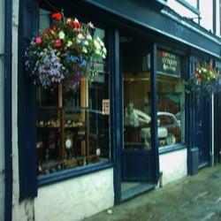 Lovejoy Antiques, Conwy