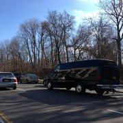 Crown Rent A Car - 15 passenger van - Brooklyn, NY, Vereinigte Staaten