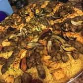Al bawadi grill 213 photos mediterranean restaurants for Al bawadi mediterranean cuisine