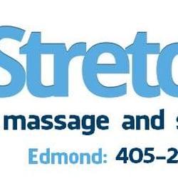 edmond oklahoma massage therapist