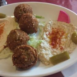 Mediterranean cuisine a yelp list by scotty c for Ali baba mediterranean cuisine