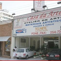 Casa da Arte, Campinas - SP