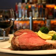 Prime Rib Friday Nights- $18.95