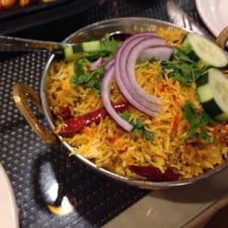 Mayuri Indian Cuisine logo