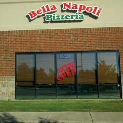 Bella Napoli Pizzeria Delivery in Nashville - Delivery ...