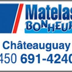 matelas bonheur chateauguay chateauguay qc yelp