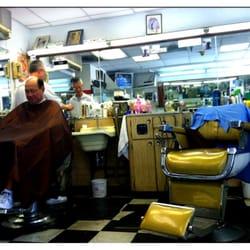 Old YMCA Barber Shop - Barbers - Pasadena - Pasadena, CA - Reviews ...