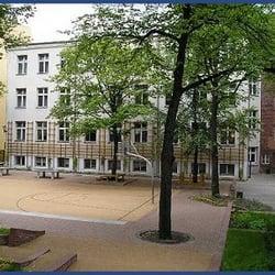 Grundschule am Traveplatz, Berlin