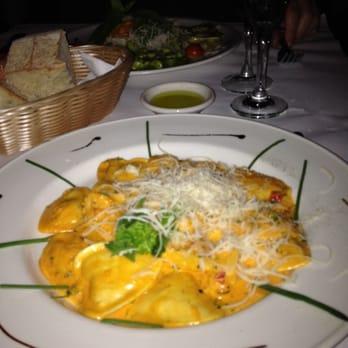 Serafina Broadway Italian Midtown West New York Ny