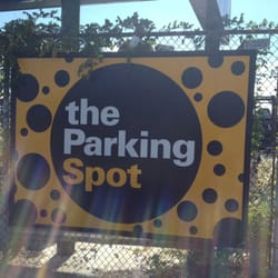 park spot jfk