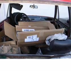 Specialty Sales - I thought I left my car for detailing, not for storage... - San Carlos, CA, Vereinigte Staaten
