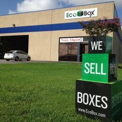EcoBox logo