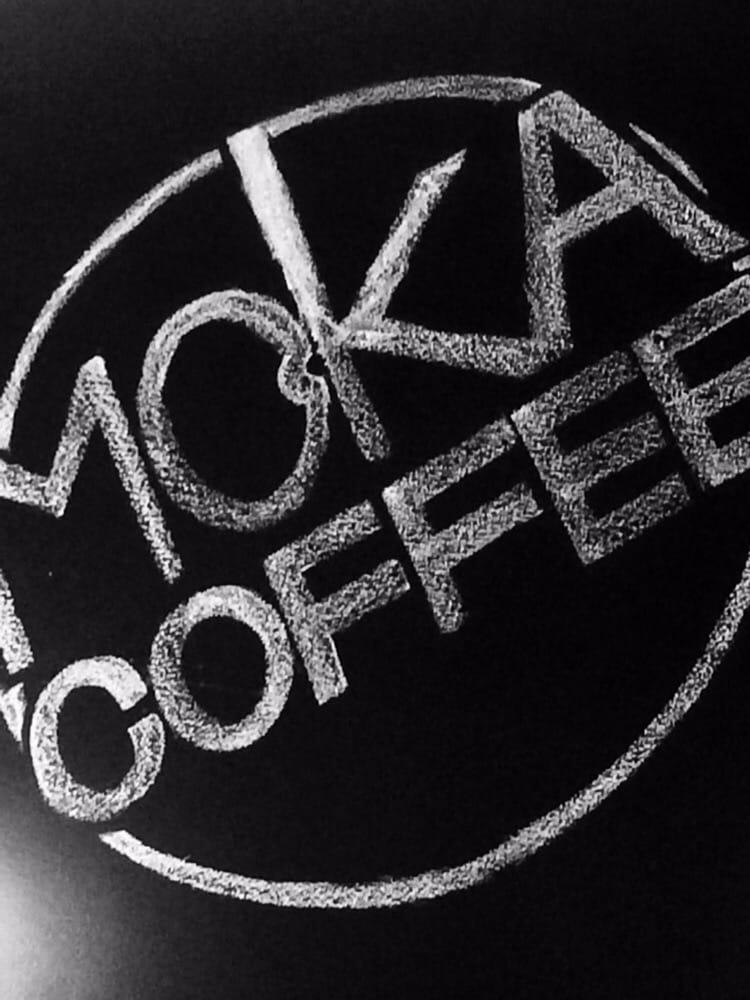 Moka Coffee Shop Moka Coffee San Francisco