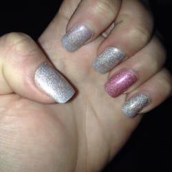 Nails Design - Charlottesville, VA, United States. Love my nails!
