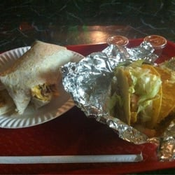 Fresh Tortillas Grill - Burrito & Two Tacos - New York, NY, Vereinigte Staaten