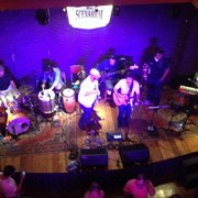 Live Samba band