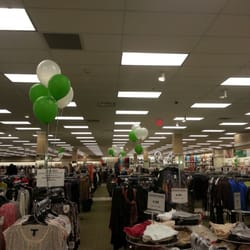 Stein Mart, an upscale clothing and accessory store, is closing its Albany store at the end of October, corporate sources say. The store opened its doors