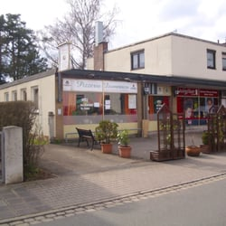 Pizzeria Domenico, Nürnberg, Bayern