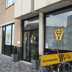 City Sun, Eindhoven, Noord-Brabant, Netherlands