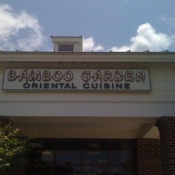 Bamboo Garden Chinese Restaurants Mount Pleasant