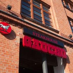 Steakhaus Gaucho, Berlin
