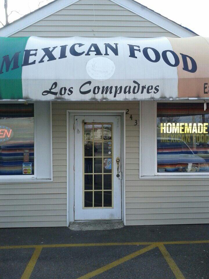 Mexican Restaurants Near Huntington Ny