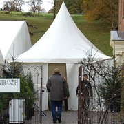Manchester Marquees, Manchester, UK