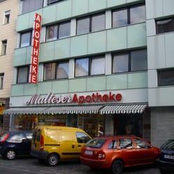 Malteser, Nürnberg, Bayern