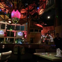 Bongos Cafe Miami Menu