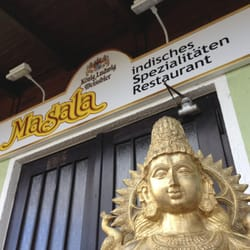 Masala, Holzkirchen, Bayern, Germany