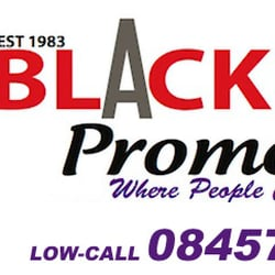 Blackpool Holidays, Blackpool Promotions