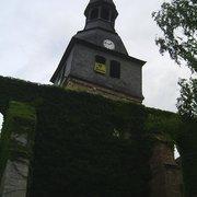 Oberkirche, Bad Frankenhausen, Thüringen