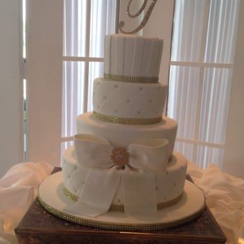 Cake Designs Pembroke Pines : Edible Creations - 30 Photos - Bakeries - Pembroke Pines ...
