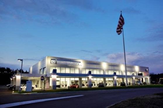 Herb Chambers Bmw Of Sudbury 11 Photos Dealerships Sudbury Ma United States Reviews Yelp