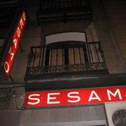 Las Cuevas del Sésamo, Madrid